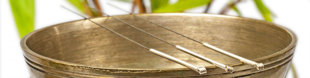 Akupunktur als Lösung