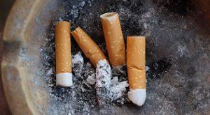 Ich bin dann mal jung rauchfrei