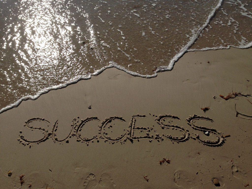 Wählst du Erfolg oder Misserfolg Beitrag