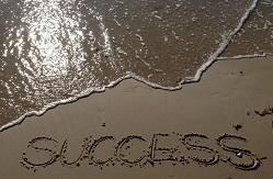 Wählst du Erfolg oder Misserfolg