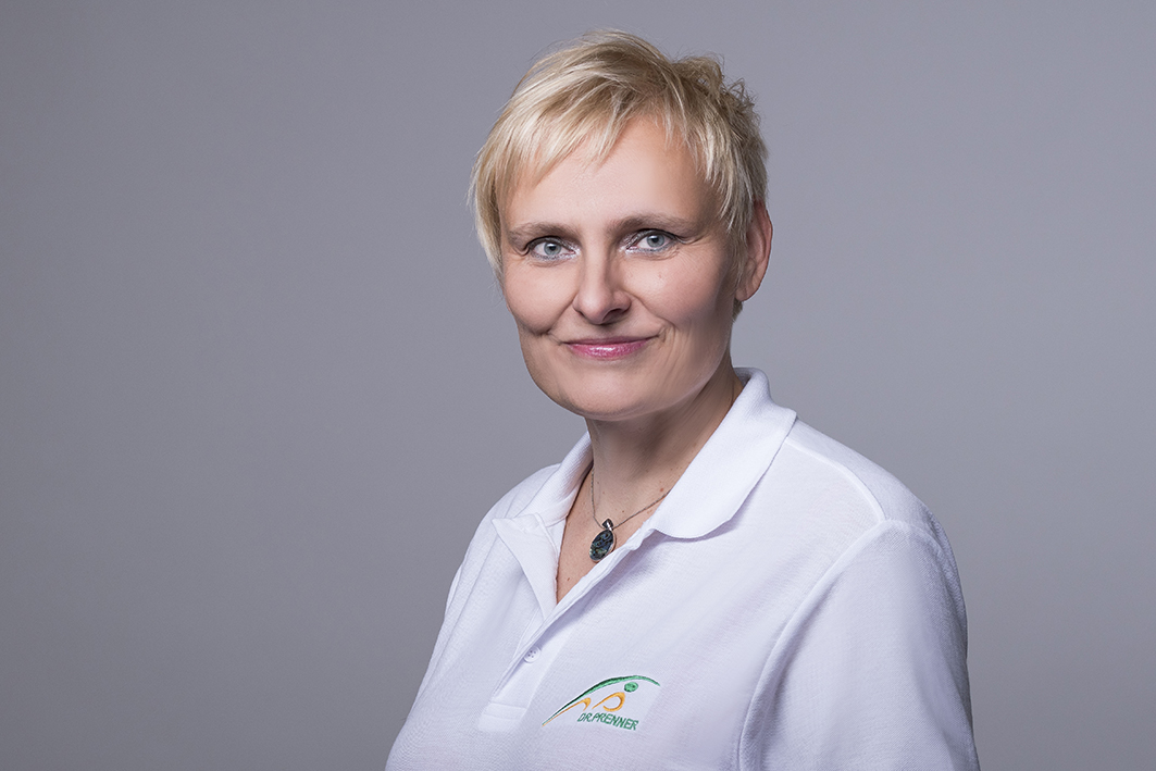Dr. Claudia Prenner