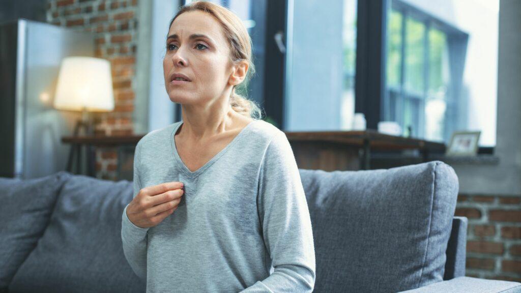 Dr.Prenner wohlfühlen Menopause