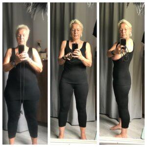 HCG-Diät Heike minus 27 Kilo